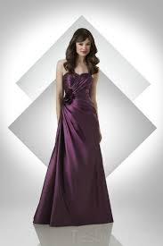 wholesale cheap purple bridesmaid dresses free shipping worldwide