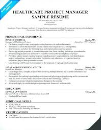 project management resume resumes for project managers it project manager resume sle this