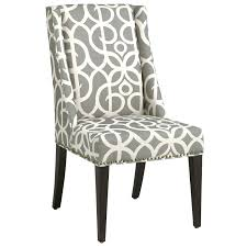 nailhead trim dining chairs chairs wingback dining chairs leather chair with nailhead trim