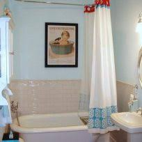 Vintage Shower Curtain Top 10 Vintage Looking Shower Curtains To Inspire Your Bathroom