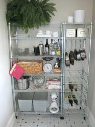 Kitchen Storage Solutions For Small Spaces - 9 space saving tips for tiny nyc apartments storage solutions for