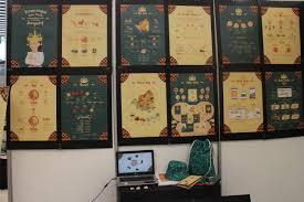 cara desain komunikasi visual pameran karya tugas akhir mahasiswa desain komunikasi visual mcu news