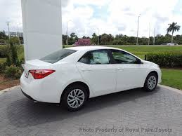 toyota car insurance contact number 2017 used toyota corolla le cvt automatic at royal palm toyota