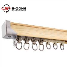 Heavy Duty Flexible Curtain Track by Designer Model Single Double Heavy Duty Aluminum Curtain Track