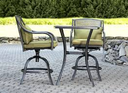 Tall Outdoor Table Patio Ideas Outdoor Living Patio Furniture Bistro Sets Patio