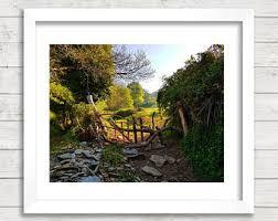 secret garden gate etsy