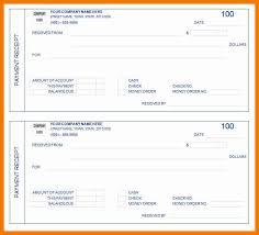 5 receipt of money template resume holder