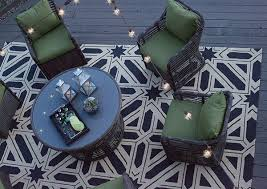 Hampton Bay Outdoor Rugs Deck Decorating Ideas Fresh Paint And String Lights