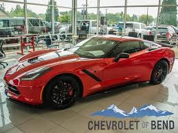 new 2018 torch red chevrolet corvette stingray coupe z51 2lt for