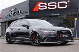 2003 audi rs6 avant used audi rs6 cars for sale with pistonheads