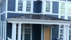 Metal Roof On Houses Pictures by Aluminum Awning Chicago Home Metal Supply Aluminum Awnings Awesome