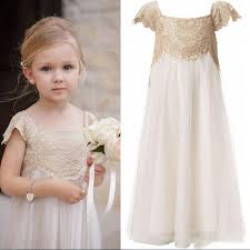 simple communion dresses 2017 simple flower girl dresses sleeve pretty