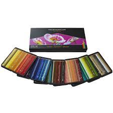 prismacolor pencils 150 prismacolor premier coloured pencil set 150 pack officeworks