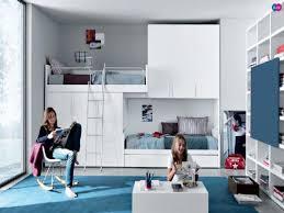 Bedroom Design For Two Beds Bedroom Compact Bedroom Ideas For Teenage Girls Blue