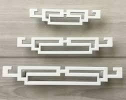kitchen furniture handles white drawer pulls etsy