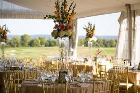 Small Wedding Venues In Nj New Jersey Golf Course And Country Club Wedding Venues Brides