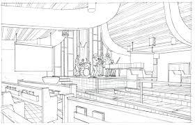 interior design sketch bathroom interior design sketches furniture info
