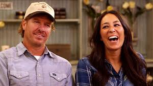 full interview chip and joanna gaines on their dreams and how