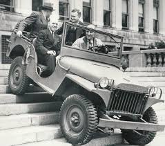 bantam jeep jeep history the epic story behind the icon jeepsies