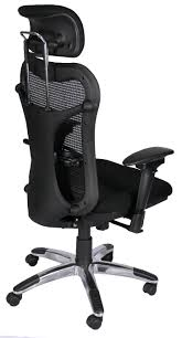desk chair with headrest mesh executive chair my clear design dale breeze mesh office chair