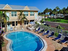 Map Of Clearwater Beach Clearwater Beach Suites 202 A Hop Skip Homeaway Clearwater Beach