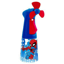 battery operated misting fan o2cool licensed spiderman misting fan handheld misting fan battery
