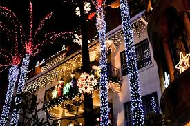 The Mission Inn Festival Of Lights Festival Of Lights Comes To Life This Friday In Downtown Riverside