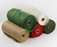 colored burlap ribbon colored burlap ribbon wholesale burlap ribbon jute burlap ribbon