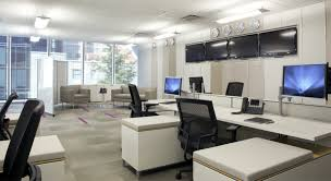 Interior Office Design Ideas Fabulous Office Interior Decorating Ideas With Astounding Ceiling
