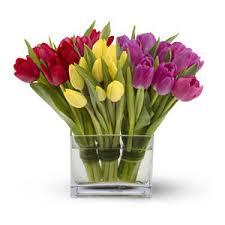Spring Flower Bouquets - floral bouquets polyvore