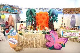 furniture hawaiian theme ideas luau decorations perth trendy