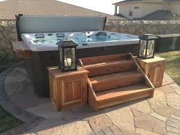 best 20 tub patio ideas on pinterest backyard patio pool