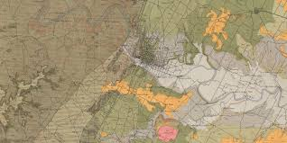 Map Of Ut Austin by Austin Geological Society