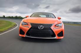 2015 lexus rc f horsepower and pricing announced