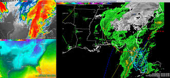 Florida Tornado Map by Snow Here Tornado Warnings In Florida The Alabama Weather Blog