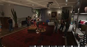 michael u0027s house party gta5 mods com