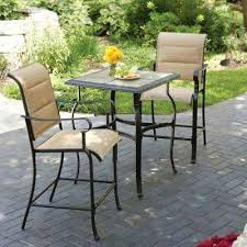 Wicker Bistro Table And Chairs Beautiful Patio Bistro Table For 3 Bistro Set 11 Patio