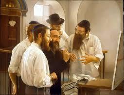 raphael nouril gallery judaica