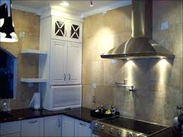 kitchen cabinet appliance garage corner bread cabinet hiding your kitchen appliances with a appliance