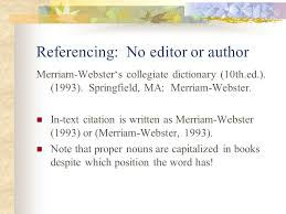 Citation  Image titled Cite a Dictionary Step