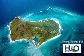 necker island necker island and eustasia sound british virgin islands h2o trips