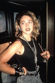 68 best madonna in the 80s images on pinterest 1980s style