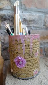 69 best tin can crafts images on pinterest tin can crafts