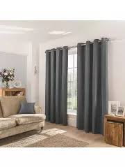 Grey And Lime Curtains Curtains Home U0026 Garden George At Asda