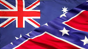 Pictures Of The Australian Flag Tough Job Of Tricolour Flags From Usa To Australia David Mcnamara
