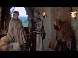 monty python and the holy grail sir launcelot youtube