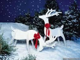 Outdoor Reindeer Christmas Decorations Ireland by Christmas Reindeer Wallpapers 2 Crazy Frankenstein