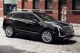 cadillac suv prices 2017 cadillac xt5 suv pricing for sale edmunds