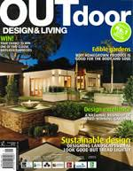 outdoor design living magazine 27th edition outdoor design and