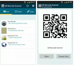 barcode reader app for android top 5 best barcode and qr code scanner apps for android tech viola